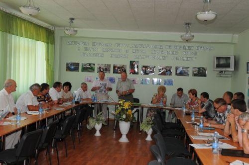 Донецкий региональный центр профессионально-технического образования сферы услуг